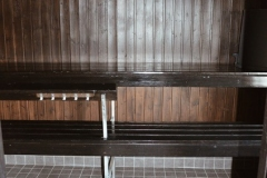 Tuokonmäen Juhlatila Sauna